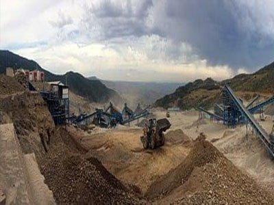 江苏矿产资源总体规划要求全面建设绿色矿山