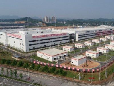 总投资160亿,三安光电湖南碳化硅半导体项目正式点亮投产!