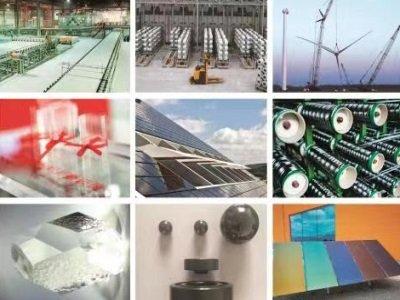 中国建材集团:材料创造美好世界