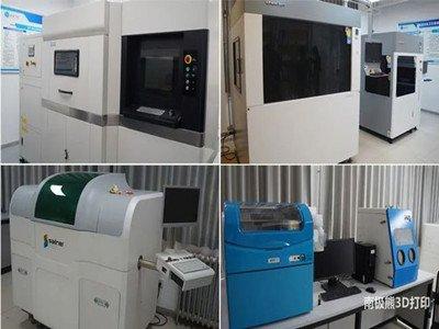 3320万元采购一批金属3D打印机,河南新乡3D打印产业园将要崛起