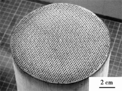 近乎完美的多孔氮化硅陶瓷,有哪些高大上的应用?