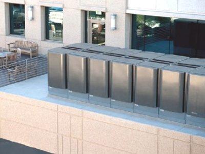 最前沿、难度最高的燃料电池技术—SOFC,其电解质、阴极和阳极均为陶瓷