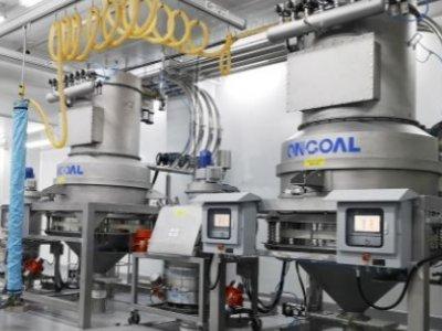 陶瓷粉料的自动化生产将是一个大趋势