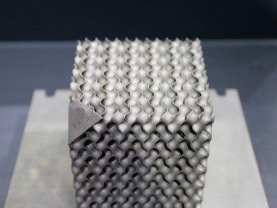 打破国外垄断!亦庄实现10余种3D打印材料国产化