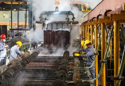 新材料应用将推进锰价上涨