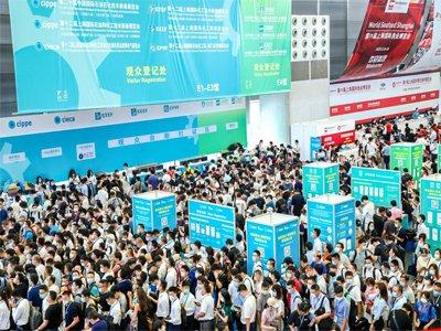 上海化工装备博览会展位即将售罄,8月25日盛大开幕