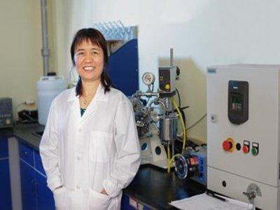 """中国工程院院士""""黄小卫"""":加速开发具有我国自主知识产权的稀土抛光材料"""