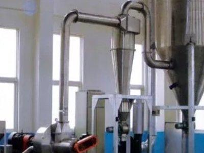 超微粉碎分级设备供应商——山东摩克立粉体技术设备有限公司入驻粉享通
