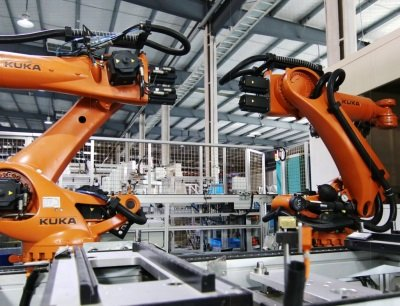 国轩高科年产20万吨高端正极材料项目落户庐江 计划2025年投产