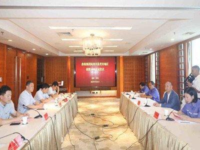 洛阳钼业:捐赠1000万元用于防汛救灾