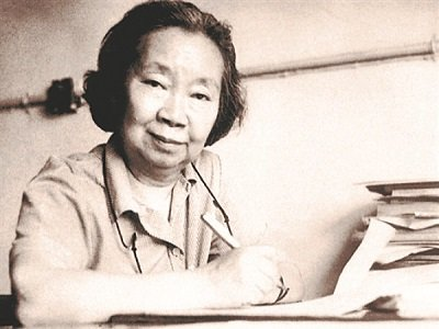 谢希德——让中国半导体物理学和表面物理学崛起的女人!