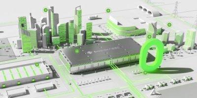 投资10亿英镑!中日企业联手在英建超级汽车电池工厂