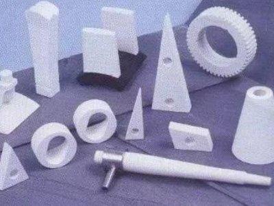 氧化锆增韧氧化铝陶瓷的研究现状