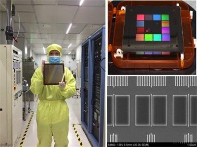 一文了解中国科学院微电子器件与集成技术重点实验室