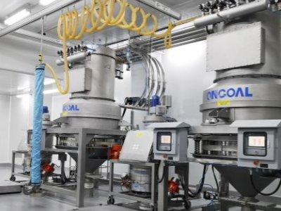 【论坛报告】宏工科技市场总监胡西《工业陶瓷粉料生产的自动化解决方案及经验分享》