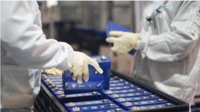 锂业巨头砸84亿投建锂电项目,含固态电池!