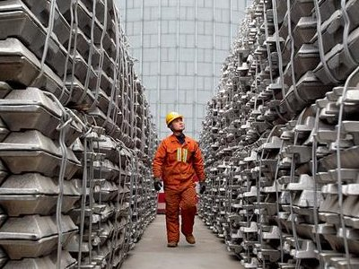 1000吨/年介孔氧化铝 生产项目即将达产