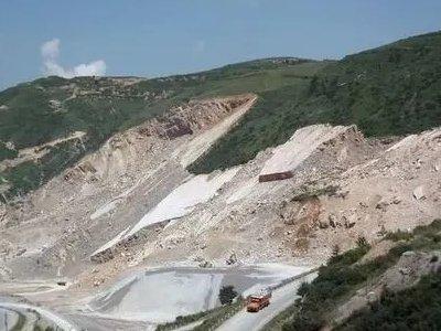 204万吨/年!上天梯矿区珍珠岩新增资源量协议出让