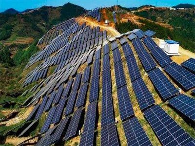 湖北荆州着力构建光伏新材料产业高地