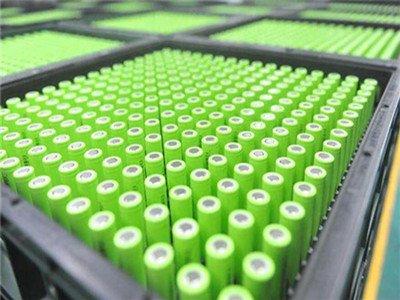 上半年我国锂离子电池出口大增 出口额同比增长83.31%