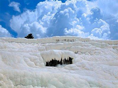 华腾年产20万吨氧化钙生产线项目将于9月份投产