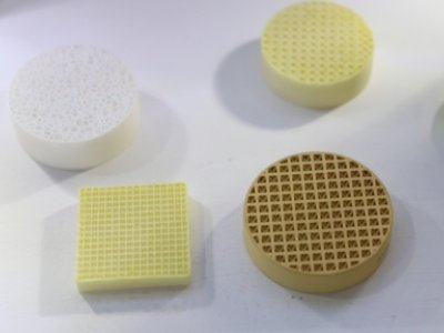 氧化锆多孔陶瓷,在哪些领域受欢迎?