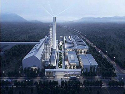 中冶长天签订安博钙业石灰窑及氢氧化钙生产线项目