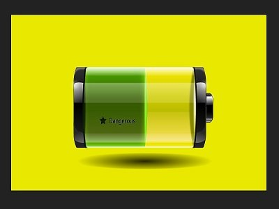 镍在新型锂离子电池中起着重要作用