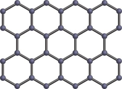 """把石墨烯卷起来 """"万能""""的碳纳米管或改变未来"""