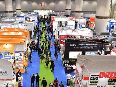 三展同期举办,展示尖端装备与产品—这样的的行业盛会,请多来几场!