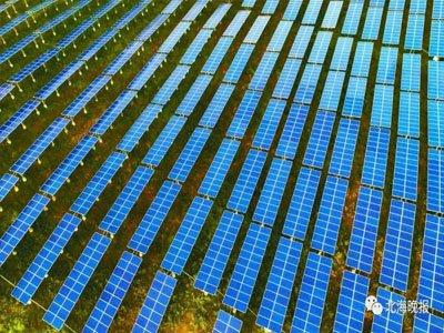 广西北海:高端玻璃及光伏材料产业成产业集群新亮点
