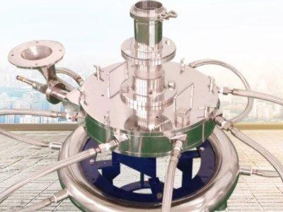 一文了解粉体工业成套设备生产商——无锡新而立机械