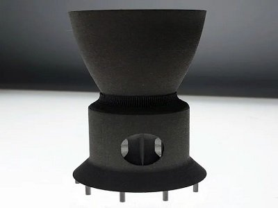 6K推出新型金属3D打印难熔金属粉末