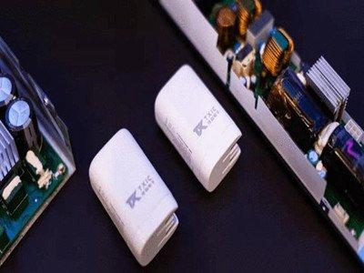 """长沙""""芯""""再添新成员 碳化硅芯片""""钛芯特能""""全国首发"""