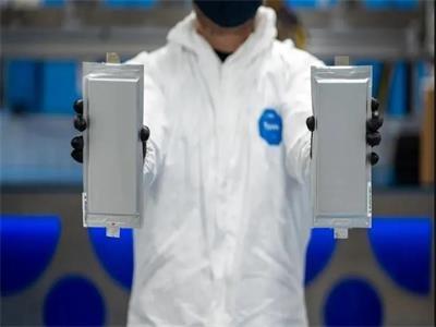 福特宝马联手!将于2022年开始测试固态电池