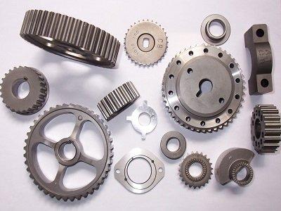 传统粉末冶金用铁粉生产工艺一览