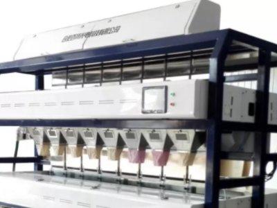 一文了解矿石色选机供应商——合肥百特光电科技