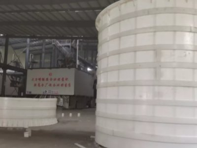 一文了解石英砂环保酸洗设备制造商——江西省青峰矿业
