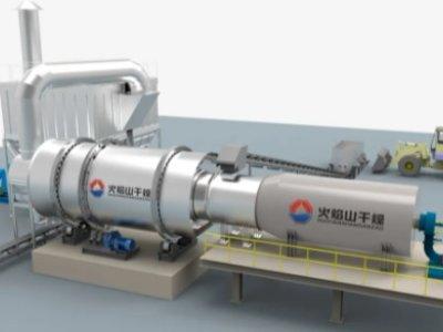 一文了解烘干设备生产商——江苏火焰山干燥技术