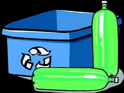 """碳酸钙填充改性降解塑料,出了一把至关重要的""""利刃""""!"""