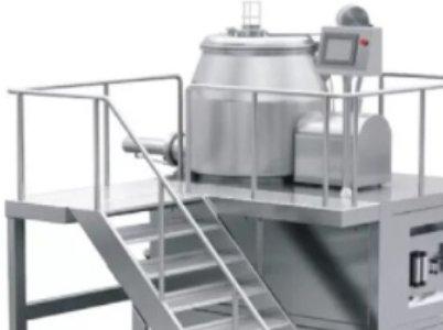 一文了解混合机设备生产商——江苏泰慕仕装备