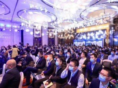 IBTE 2021| 深圳电池技术展 —— 线上观众注册 现已开启!