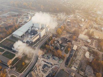 兴安:以绩效管理力促碳酸钙产业园建设