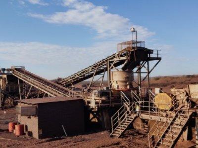 南昌矿山机械与您相约第五届全国石英大会