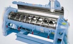 连续涡轮搅拌器的图片