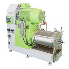 陶瓷涡轮式纳米砂磨机CHT 150L的图片