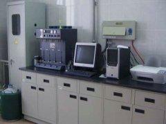 3H-2000Ⅱ型全自动氮吸附比表面积测定仪的图片