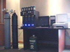 3H-2000III型全自动氮吸附比表面积测定仪的图片