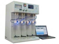3H-2000BET-M型全自动氮吸附比表面积分析仪的图片