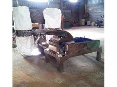 RM柔性材料粉碎机的图片